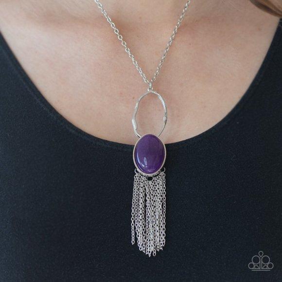 5/$25 Dewy Desert - Purple